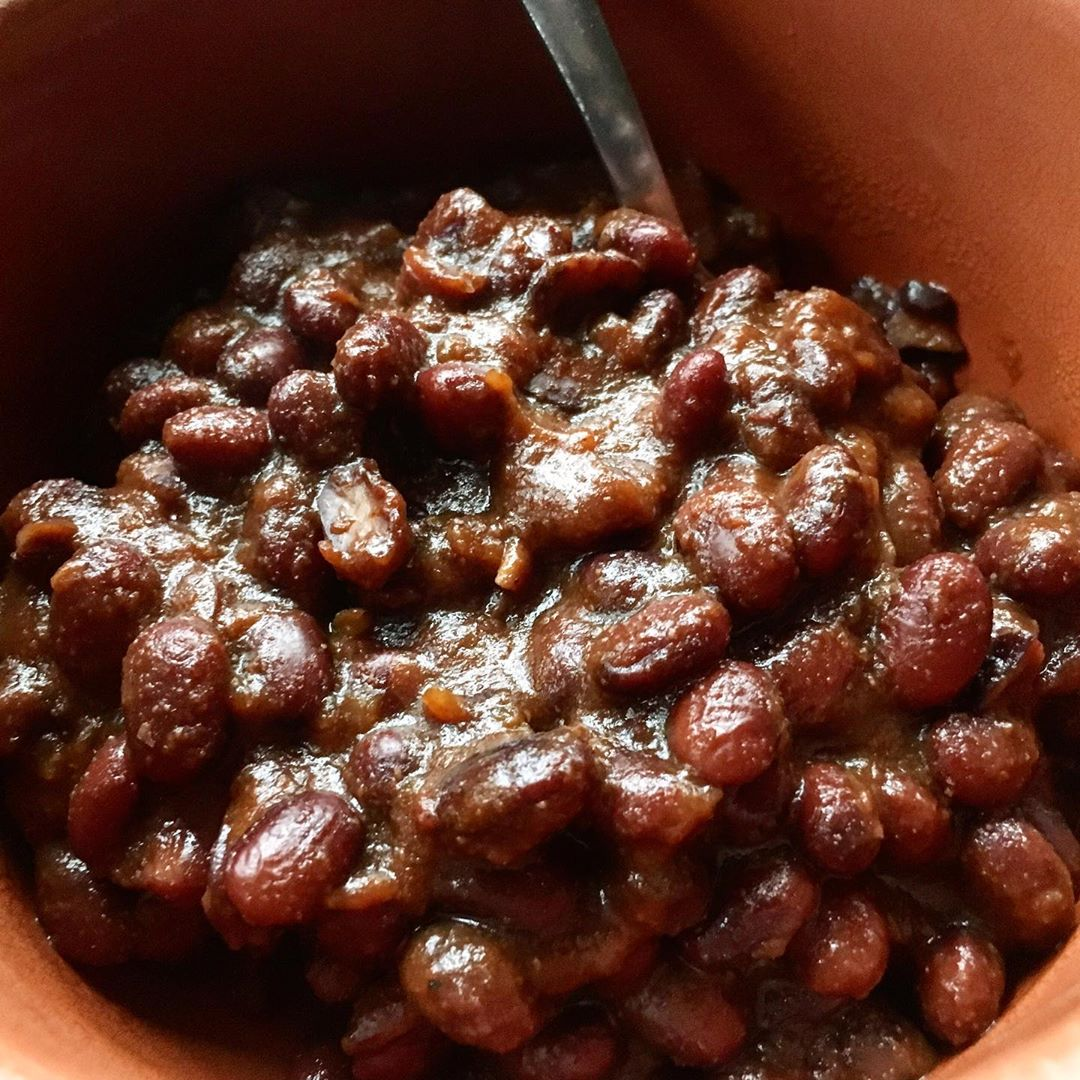 I Had To Be Creative And Create A Kidney-friendly Chili With